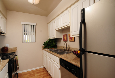 2 Bedroom Kitchen 2 Resized